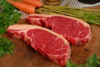 Image result for irish dexter meat pictures""